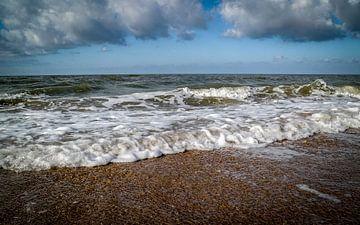 Nederlandse kust von Danny van Schijndel