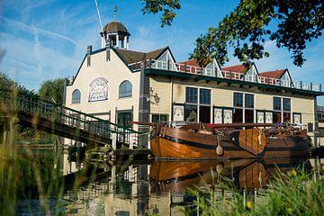 Vente aux enchères de Troeker Langedijk sur Keesnan Dogger Fotografie