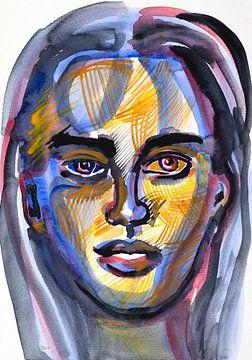 De Futurist van ART Eva Maria