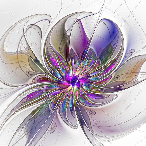 Energetic van gabiw Art