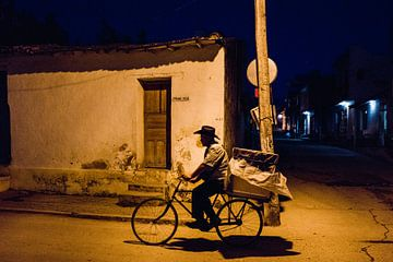 Trinidad la nuit sur Hans Van Leeuwen
