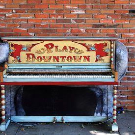play downtown van lieve maréchal