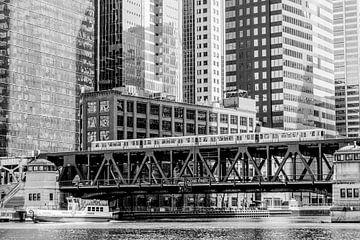 Chicago van Franciska Leoncio Martinez
