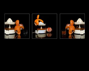 Appelsientje  Oranges van Liesbeth   Li-Fotografie