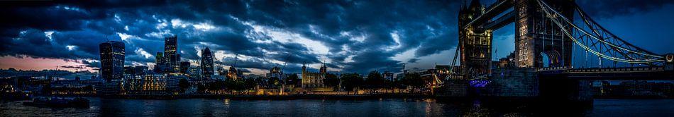 Panorama Londen
