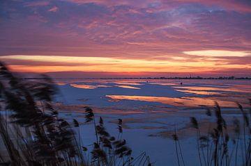 Tjeukemeer,Holland von Robin Pics (verliefd op Utrecht)