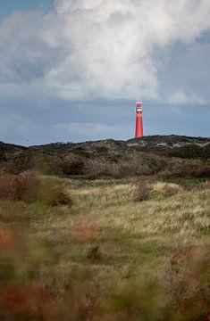 Nördlicher Leuchtturm von Wytze Kiers