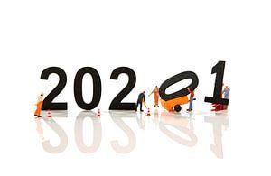 presque prêt pour 2021