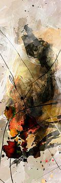 Phoenix uit de as van Andreas Wemmje