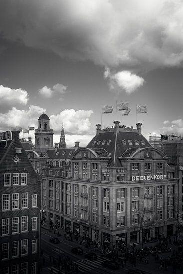 De Bijenkorf van Iconic Amsterdam