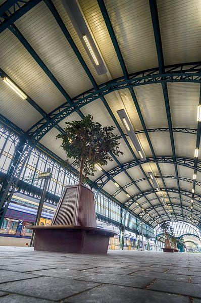 Station 's-Hertogenbosch van Mark Bolijn