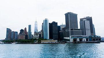Skyline New York City sur Sofie Verbruggen