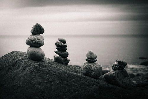 Steine 1 von Sebastian Schimmel