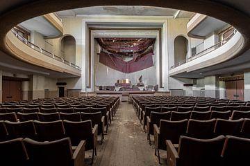Teatro von Matthis Rumhipstern