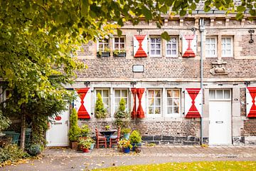 La belle Maastricht sur Evelien Oerlemans