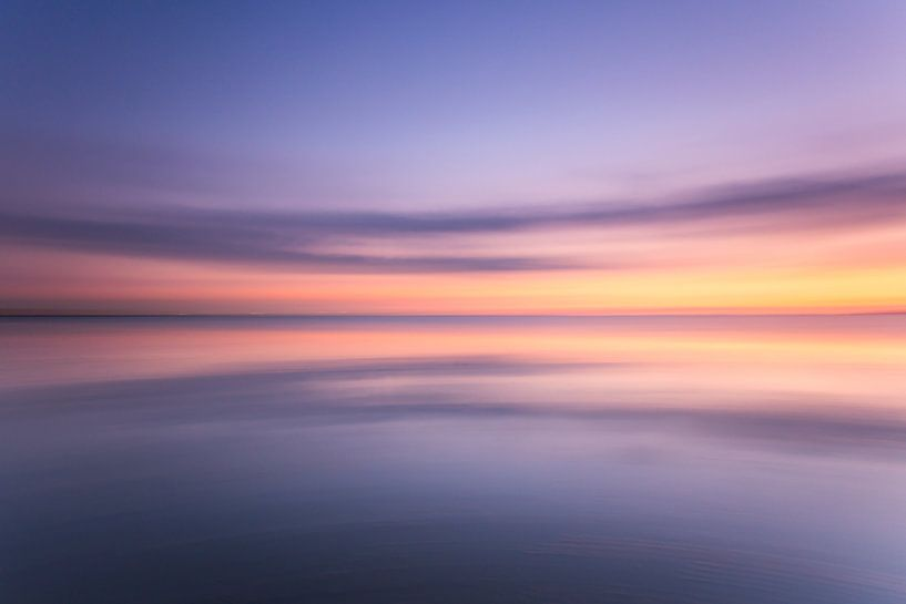 Silence of Seas van Jan Koppelaar