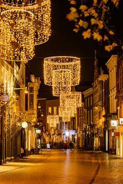 Breda - Veemarktstraat van I Love Breda