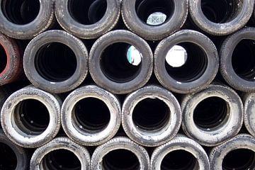 Autobanden von Anouk Davidse