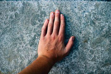 Hand Floor van sebastiaan stam