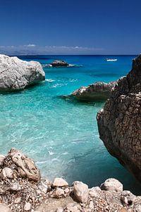 Paradijselijk strand
