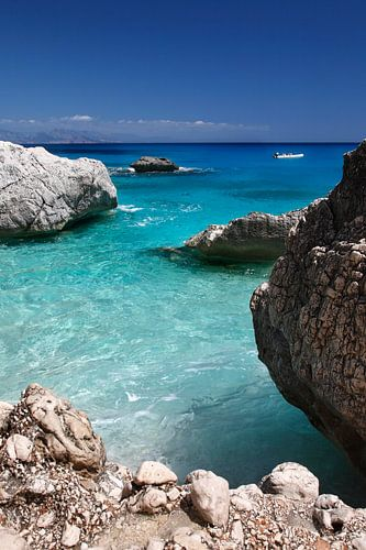 Paradijselijk strand van