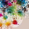 Splash Girl van Harry Hadders thumbnail