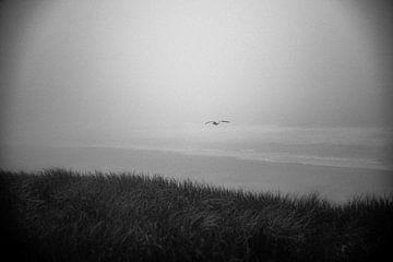 Loneliness van Yana Spiridonova