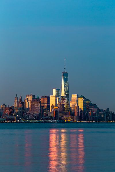 NEW YORK CITY 22