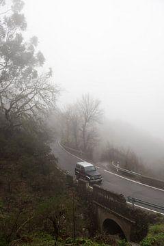 Gran Canaria: Vallesecco von Severin Pomsel