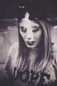 Girl von Vitaliy Zalishchyker