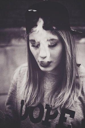 Girl van Vitaliy Zalishchyker