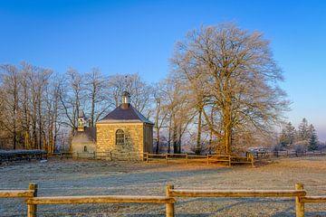 Baraque Michel, Fischbach-Kapelle von Johan Vanbockryck