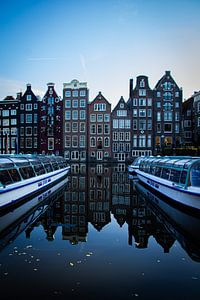 Amsterdam von Maria elican