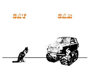 Cat&Car