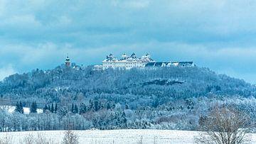 Winter Landschaften von Johnny Flash