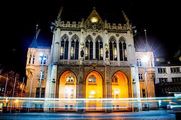 Erfurt-stadhuis van David Krause | Berlin