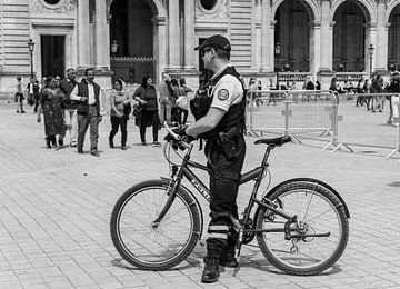 Polizei von Tom van Dutch