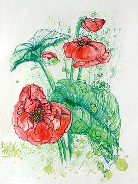ROT von Vera Weber