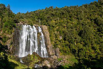 Moroopa-Wasserfall von Ton de Koning