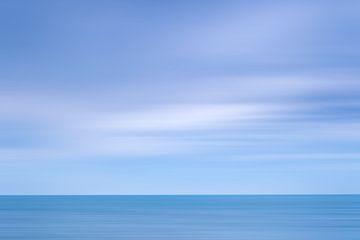 Die Nordsee bei Scheveningen von MICHEL WETTSTEIN