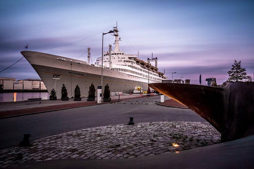 ss Rotterdam van Prachtig Rotterdam