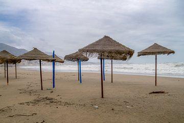 Strand. van Anita Lammersma