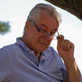 Fred Vester avatar