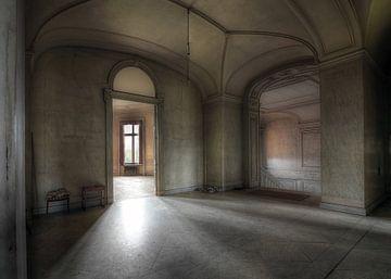 Licht en donker von Monique Jouvenaar