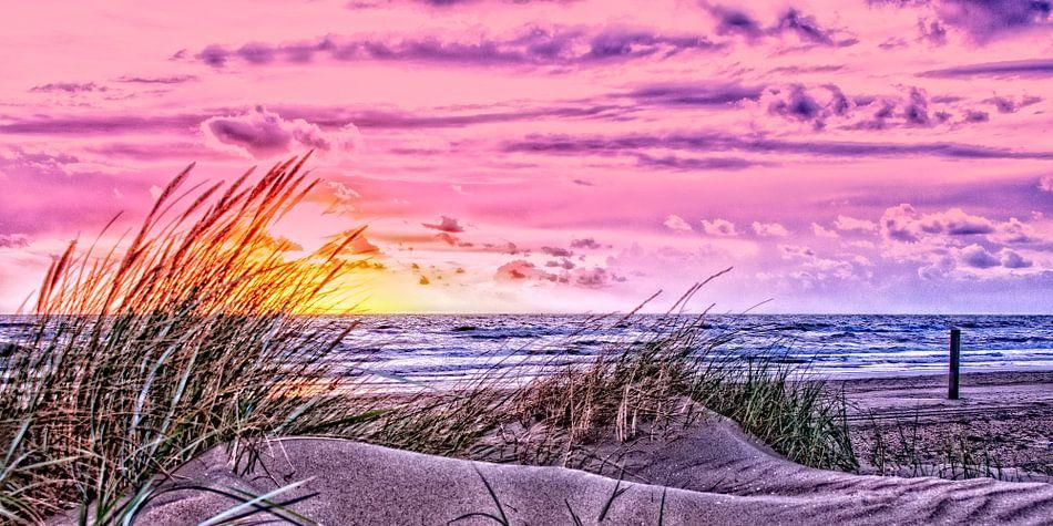 Filtered Beach