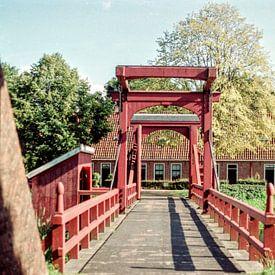 Pont-levis Bourtange II sur Floris Trapman
