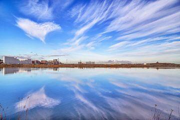 Freier blick auf den See von Omri Raviv