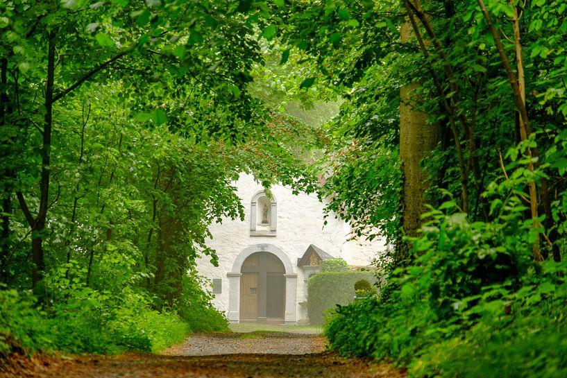 Sanctuarium van Emel Malms