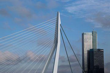 Rotterdam-Architektur von Kristof Ven