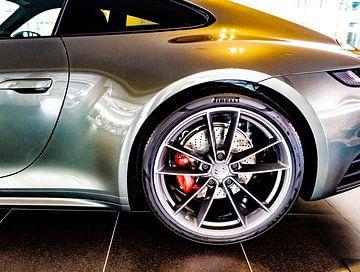 Porsche von Truckpowerr